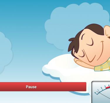 ¿Los ronquidos te quitan el sueño?