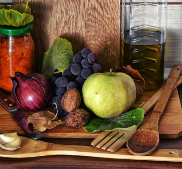 4 alimentos que te hidratan