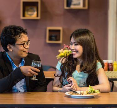 ¿Qué es el speed dating?
