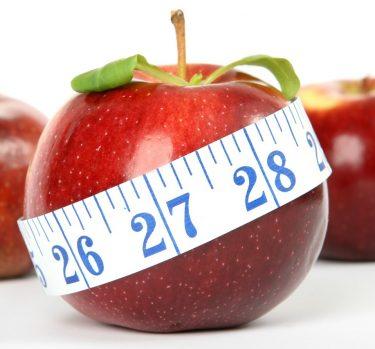 ¿Llegar a enero en tu peso?