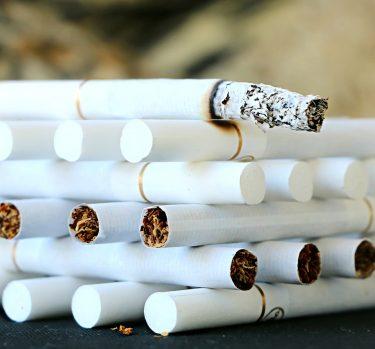 ¿Fumas? Checa qué le haces a tu cerebro