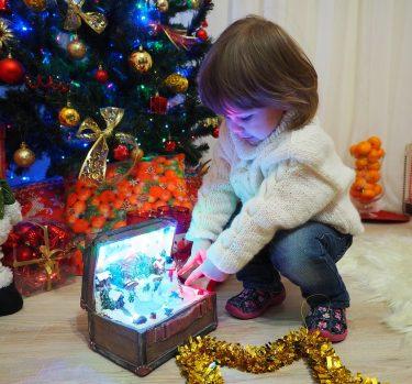 Navidad y peleas familiares
