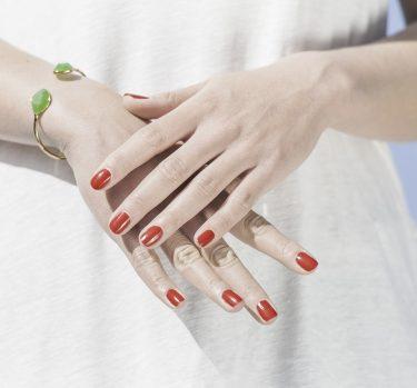 ¿Te muerdes las uñas?