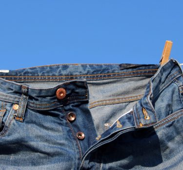 ¿Lavas tus jeans?