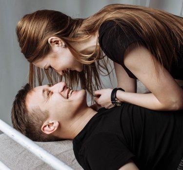 El amor es bueno para la salud