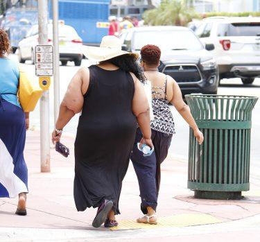 Fatorexia: la anorexia invertida