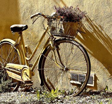 La bicicleta y la sexualidad