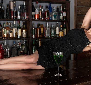Alcohol y sexo