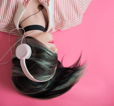 ¿Por qué escuchas música?