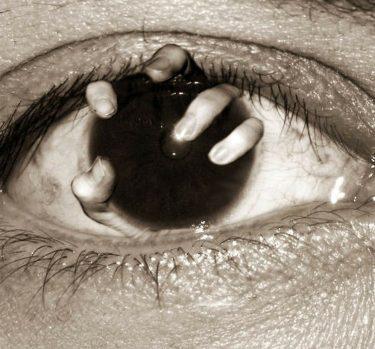 Erección y Ceguera