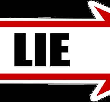 Las mentiras ¿son malas para la salud?