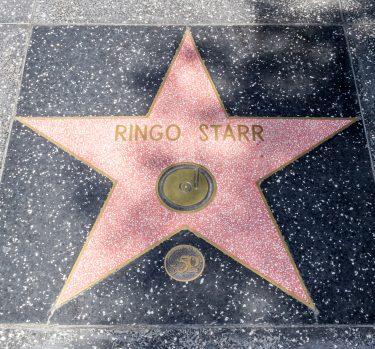 ¿Qué enfermedad marcó a Ringo Starr?
