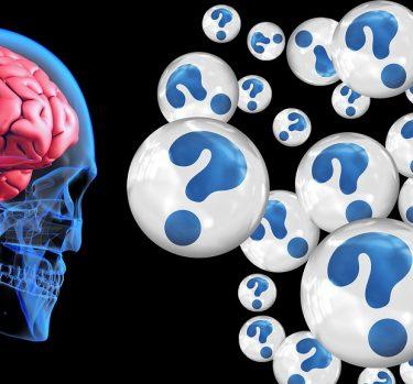 ¿Qué tienes en la cabeza?