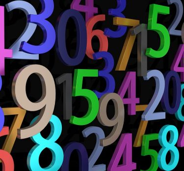 El sexo en números