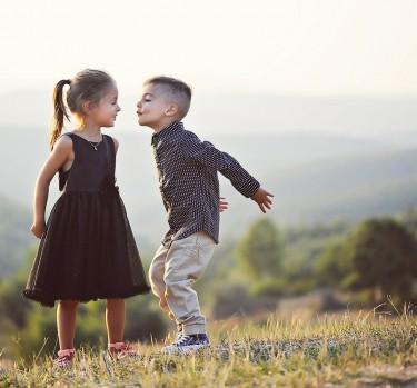Los secretos de un buen besador