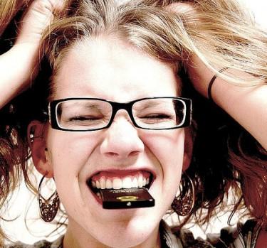 Estrés vs. belleza