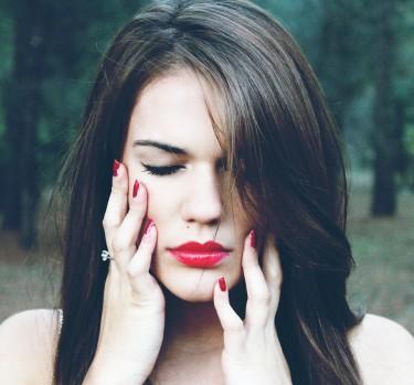 ¿Qué es el sudor emocional?