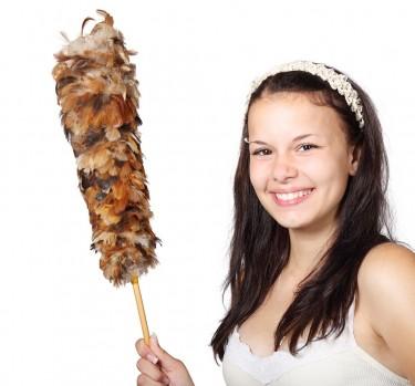 5 cosas que deber limpiar a menudo