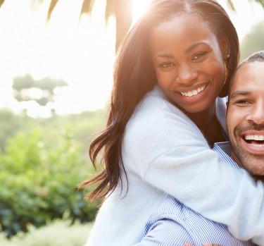 Las 5 reglas de la pareja