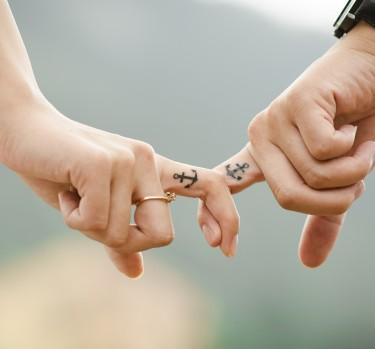 """""""Te amo"""", las palabras mágicas en tu relación"""