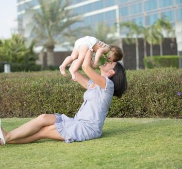 ¿Se puede compaginar trabajo y maternidad?