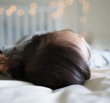 ¿En qué postura duermes?