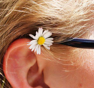 ¿Tienes tapados los oídos?