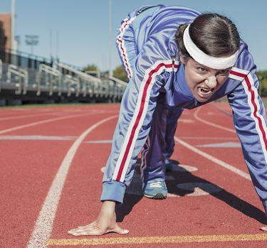¿Exceso de ejercicio?