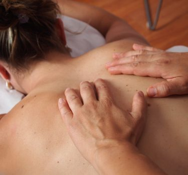 ¿Cómo cuidar tu espalda?