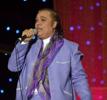 El mundo de la música llora a Juan Gabriel