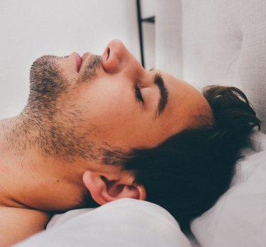 5 tips para no roncar