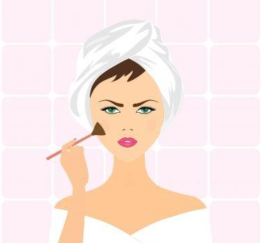 ¿Usas cosméticos tóxicos?