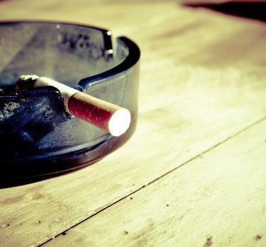 ¿Fumas o vapeas?