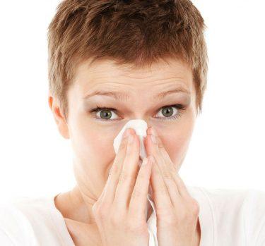 Estornudos y personalidad
