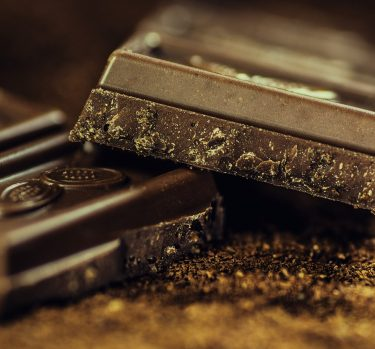 ¿Chocolate antiedad?