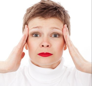 ¿Has escuchado hablar de la amnesia ansiosa?