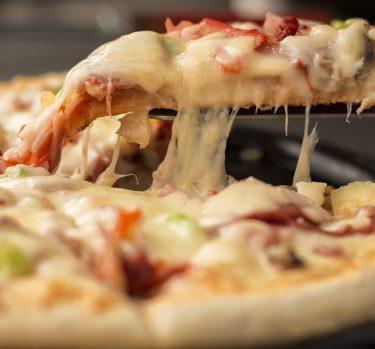 La pizza argentina entre las 10 mejores del mundo