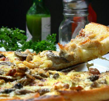 ¿Qué sabes de la adicción a la comida?