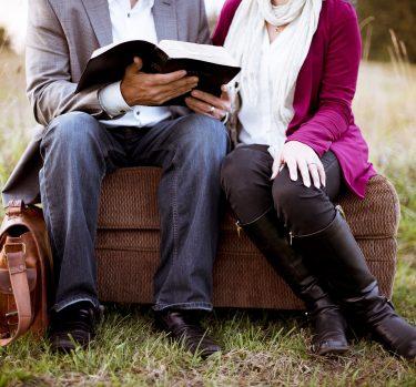 Cursillo para parejas