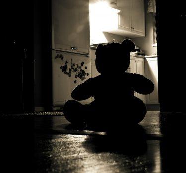 Abuso infantil y futura sexualidad