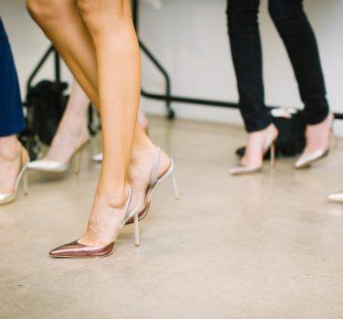 ¿Cómo lucir unas piernas espectaculares?