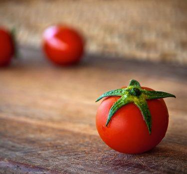 ¿Te gusta el tomate?