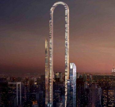 ¿Cuáles son los edificios más altos del mundo?