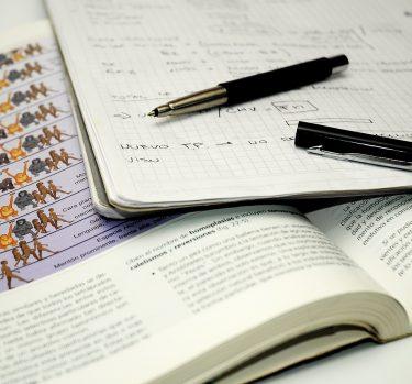 Ansiedad ante exámenes
