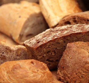El pan ¿engorda?