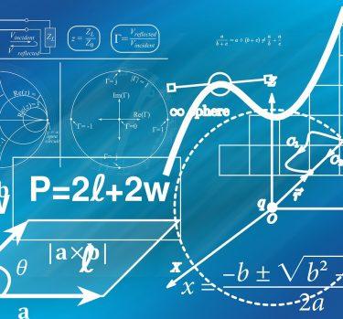 ¿Le tienes miedo a las matemáticas?
