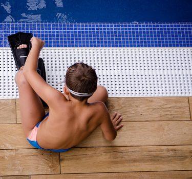 Este verano ejercítate ¡en la piscina!