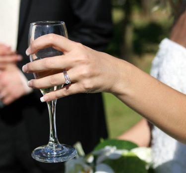 Horror, ¿el único soltero en la boda?