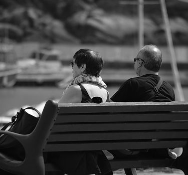 Cómo discutir con tu pareja