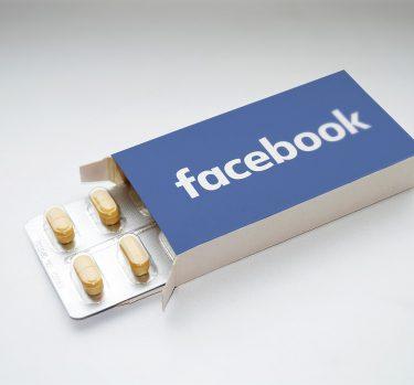Facebook y el narcisismo